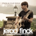 Jerad Finck_Stuck In Your Riddle_cover