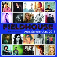 Fieldhouse 2013 Sampler Cover