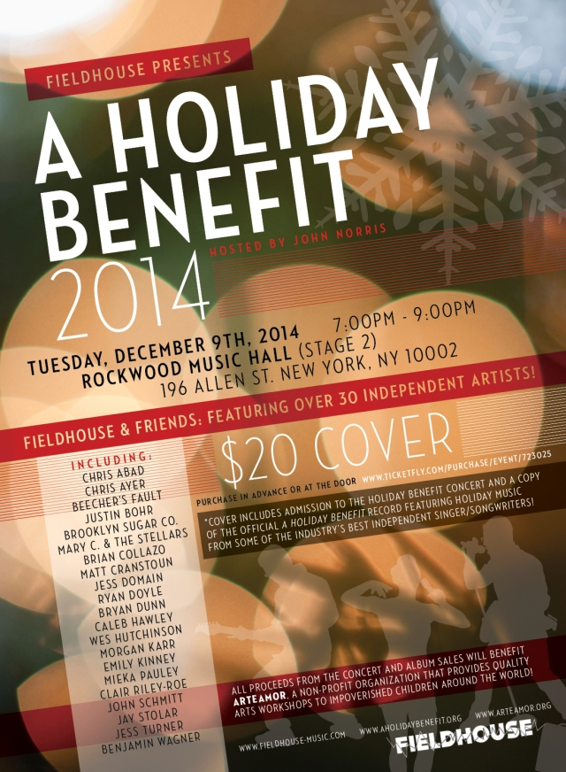 A Holiday Benefit