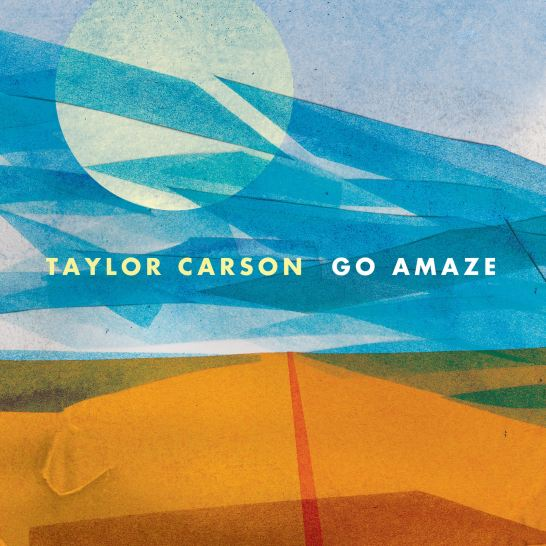 Go Amaze Album Art