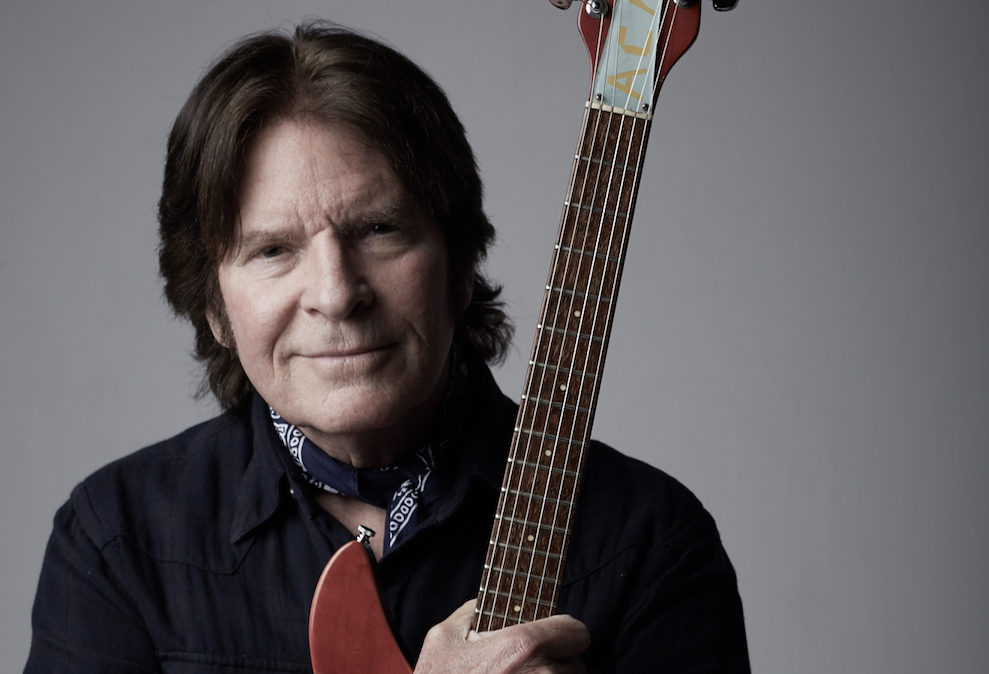 legendary singer songwriter john fogerty signs exclusive recordings deal with bmg fieldhouse music. Black Bedroom Furniture Sets. Home Design Ideas